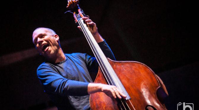Szczecin Music Fest – Avishai Cohen w Filharmonii